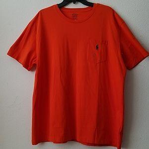 Polo Ralph Lauren Classic Cotton Men's T-Shirt